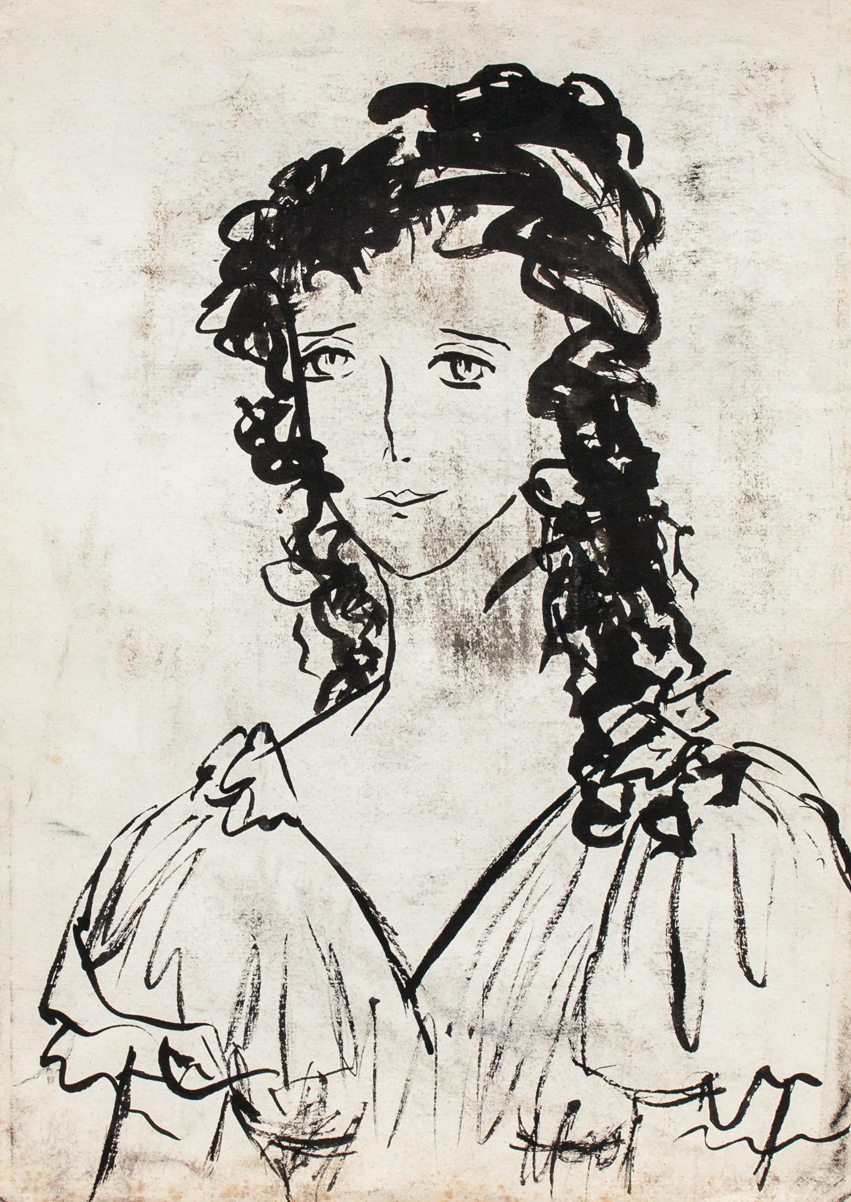 "Natasha Rostova (from ""War and Peace"")"